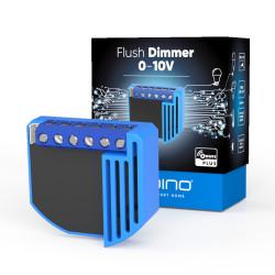 QUBINO - Micromodule variateur 0-10V Z-Wave+ ZMNHVD1 Flush Dimmer 0-10V