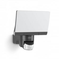 STEINEL - Projecteur LED à détecteur XLED home 2 Z-Wave (Anthracite)