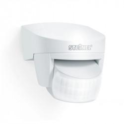 STEINEL - Détecteur de mouvement IS 140-2 Z-Wave (Blanc)