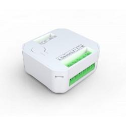 AEOTEC - Micromodule commutateur double Z-Wave avec compteur d'énergie