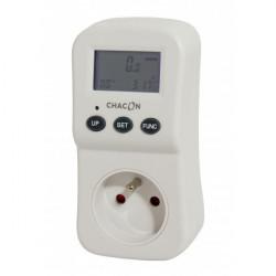 CHACON Compteur d'énergie Power Control PC300