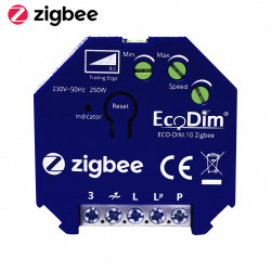 ECODIM - Module variateur intelligent Zigbee 3.0 250W