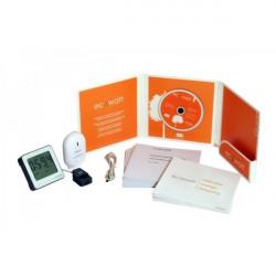CHACON Compteur de consommation ECOWATT 850