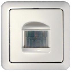 DiO - Interrupteur avec détecteur de mouvement couleur crème