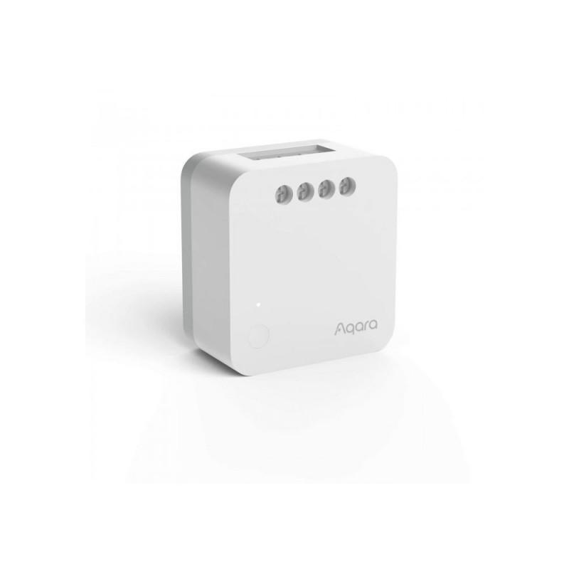 XIAOMI - Micromodule ON/OFF Zigbee 3.0 1250W sans neutre Aqara