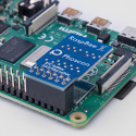 PHOSCON - Passerelle universelle Raspberry Pi Zigbee RaspBee II