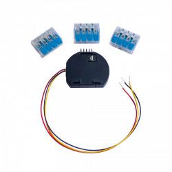 SHELLY - Adapteur de sonde de température pour Shelly 1/1PM
