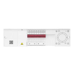 DANFOSS - Régulateur pour plancher chauffant Icon 10 sorties