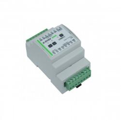 GCE ELECTRONICS - Extension 4 sorties 0/10V X-010V pour IPX800 V4