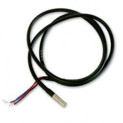 DALLAS Sonde de température 1-Wire DS18B20 waterproof (1m)