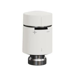 SCHNEIDER ELECTRIC - Tête de vanne thermostatique connectée Zigbee 3.0 Wiser