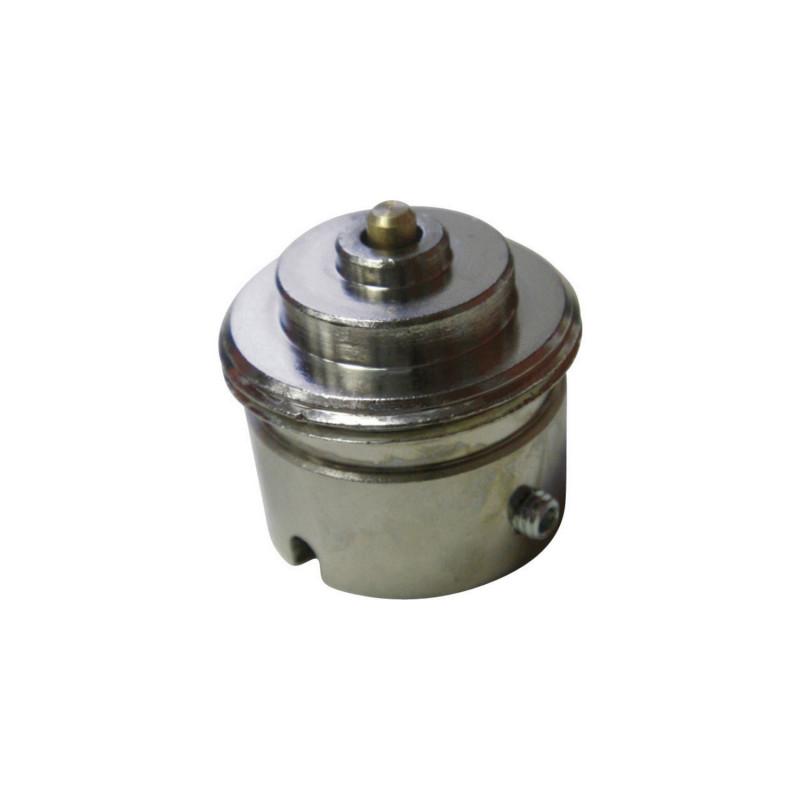 SCHNEIDER ELECTRIC - Lot de 10 adaptateurs Giacomini pour tête de vanne thermostatique connectée