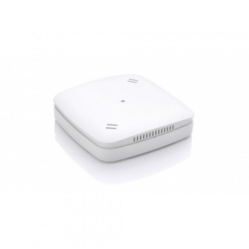 EUROTRONIC - Capteur de qualité d'air Z-Wave+ (Température, humidité, CO2, COV)