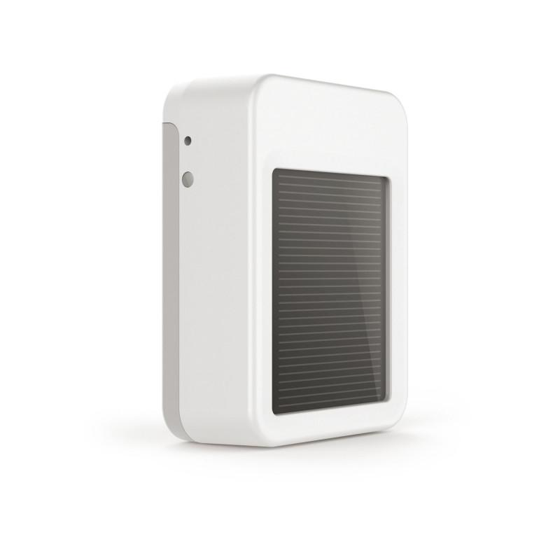 AVIDSEN - Détecteur d'ouverture de porte et fenêtre solaire EnOcean
