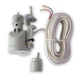 TORO Capteur de pluie filaire (NO/NC)