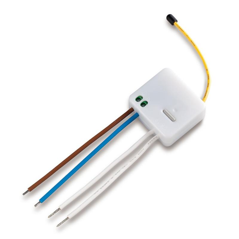 EVERSPRING Micromodule émetteur Z-Wave HAC01