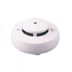 SMABIT - Détecteur de fumée optique Zigbee avec fonction sirène