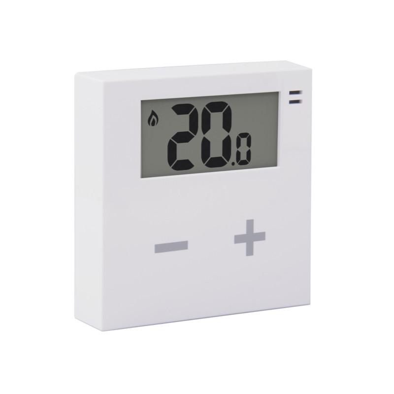 SMABIT - Thermostat intelligent Zigbee avec relais
