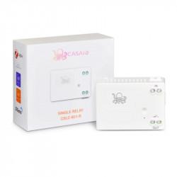 CASA.IA - Module relais contact sec Zigbee (230V - 10A)