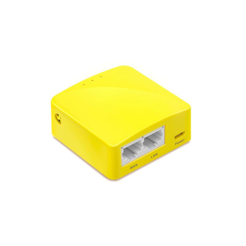 GL-iNet - Mini Smart Router Mango (Compatible JEEDOM)