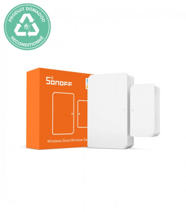 SONOFF - Capteur d'ouverture de porte/fenêtre Zigbee 3.0