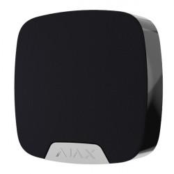 AJAX - Sirène intérieur radio 81-105 dB noire
