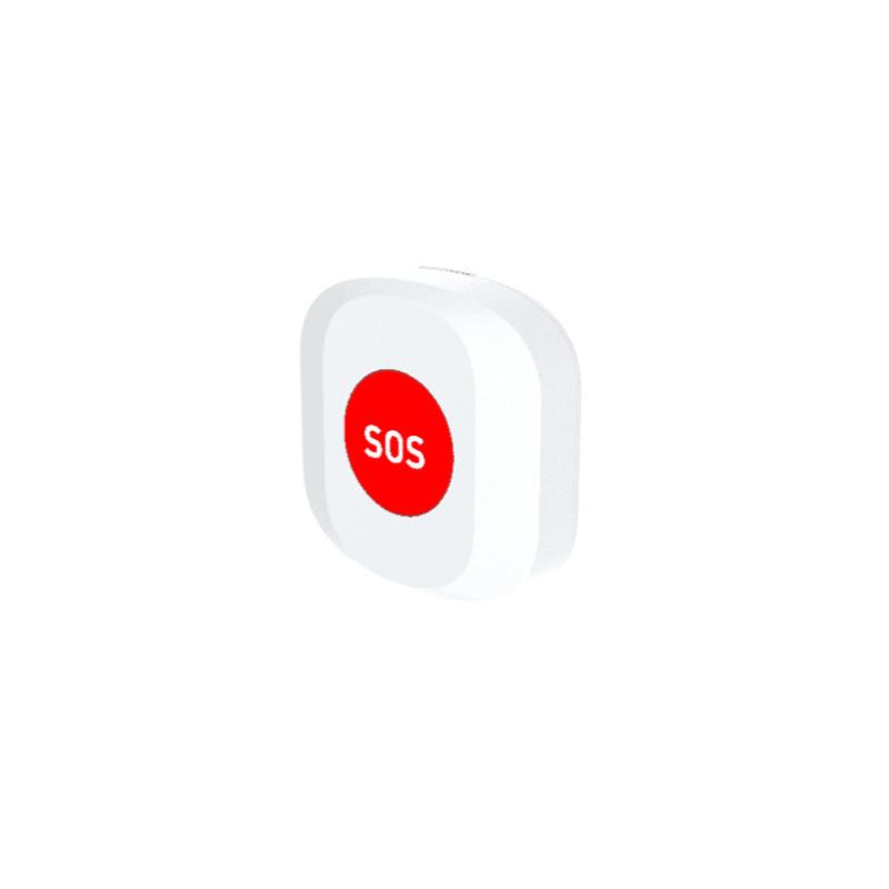 WOOX - Bouton d'urgence SOS Zigbee 3.0