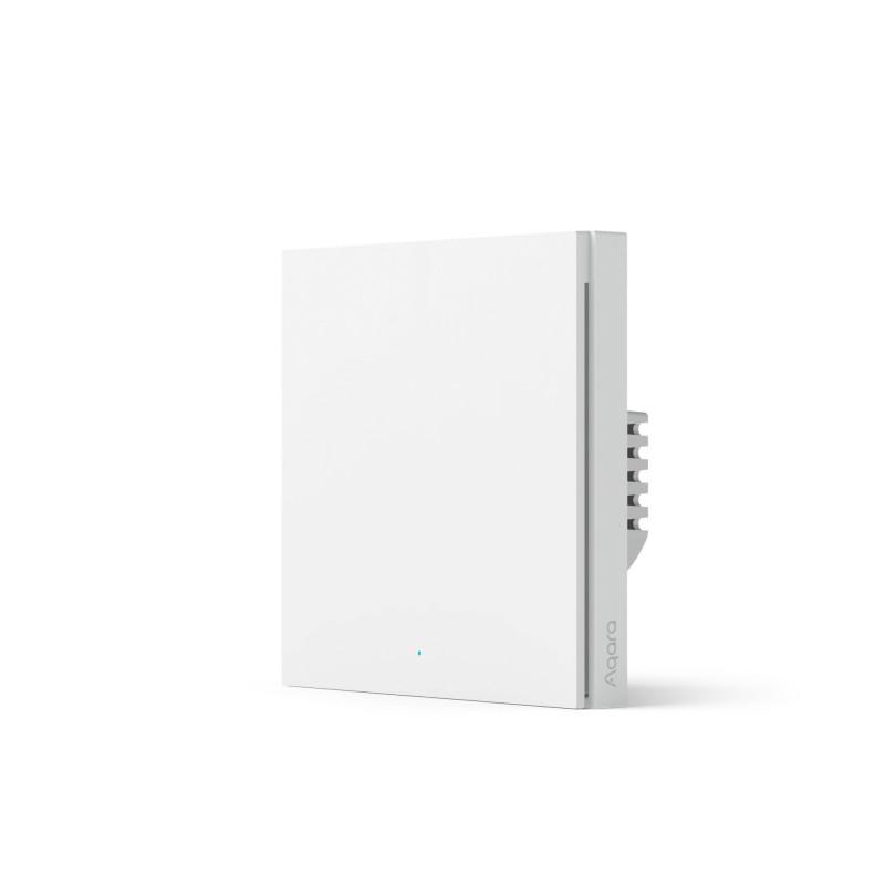 XIAOMI AQARA - Interrupteur mural intelligent H1 ZigBee 3.0 (sans neutre)