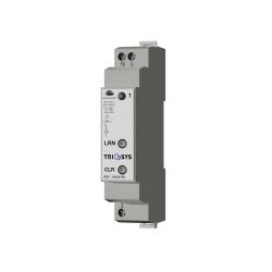 TRIO2SYS - Récepteur modulaire 1 canal LED avec comptage EnOcean