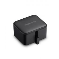 SWITCHBOT - Bouton connecté Bluetooth noir (compatible Jeedom)