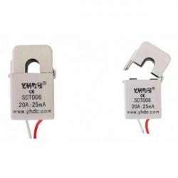 CARTELECTRONIC - Pince ampéremétrique pour mesure d'énergie (20A MAX)