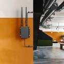 GL-iNet - Passerelle industrielle sans fil 4G LTE - Version RS485/IoT