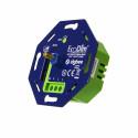 ECODIM - Interrupteur variateur rotatif Zigbee 3.0 200W ECO-DIM.07 Basic