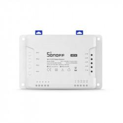 SONOFF - Commutateur intelligent WIFI - 4 canaux