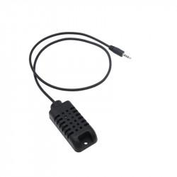 SONOFF - Capteur de température et d'humidité compatible TH10/TH16