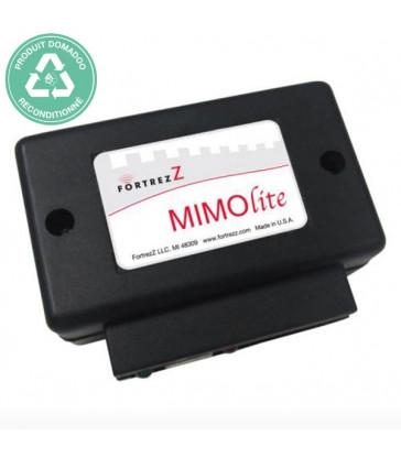 FORTREZZ Module Entrée/Sortie Z-Wave MIMOlite
