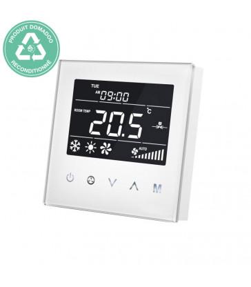 RECONDITIONNE-MCOHOME - Thermostat pour ventilo-convecteur à 2 tubes Z-Wave+
