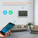 NEO - Capteur de température, humidité et luminosité Zigbee
