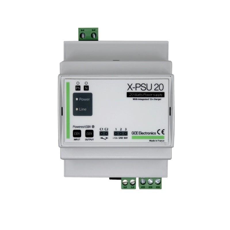 GCE ELECTRONICS - Alimentation pour IPX800 V5