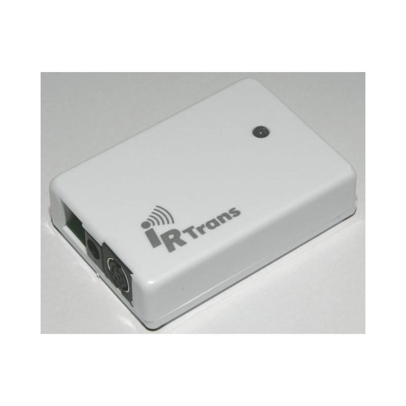 IRTRANS Media Controller