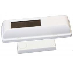 TRIO2SYS Capteur de contact de fenêtre O2line Blanc