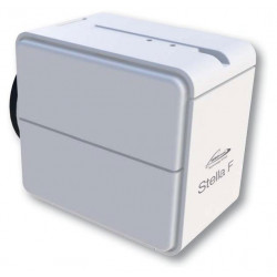 Eurotronic Vanne thermostatique sans fil EnOcean Stella