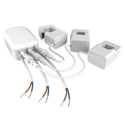 AEON LABS Compteur de consommation électrique Z-Wave (3C 60A, Version G2)