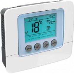SECURE Thermostat électronique programmable Z-Wave SCS317