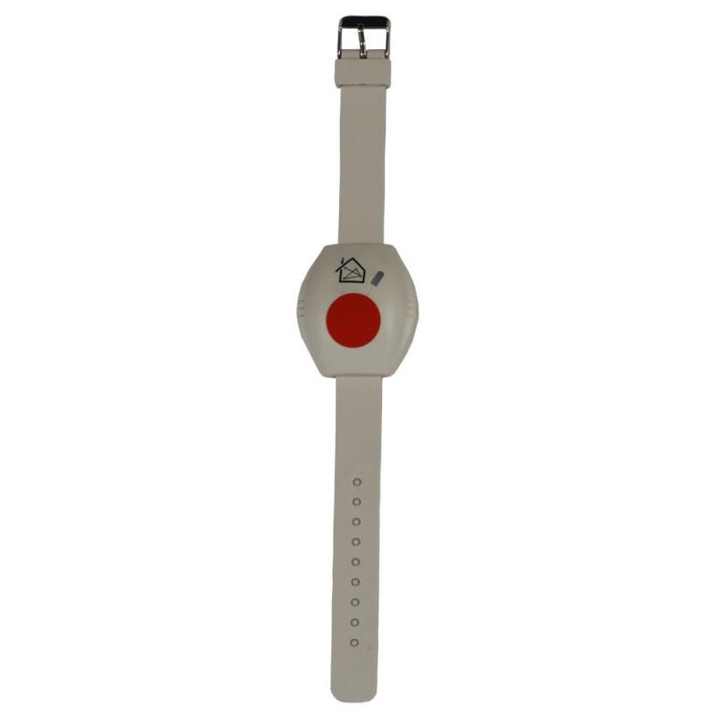 BENEXT Bracelet bouton d'urgence Z-Wave