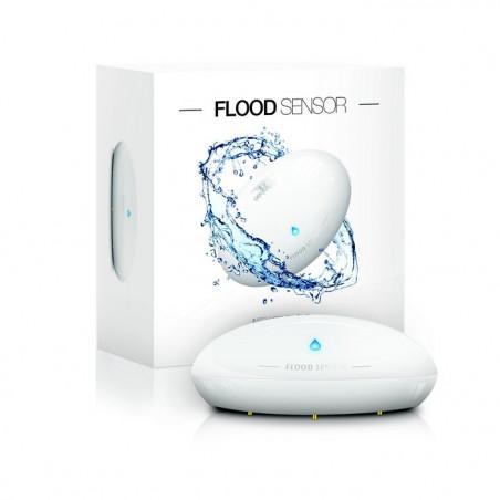 FIBARO Détecteur d'inondation Z-Wave FGFS-101