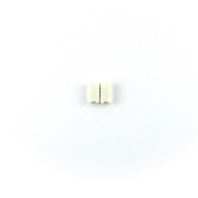 Raccord rapide sans soudure pour ruban RGB - fem/fem