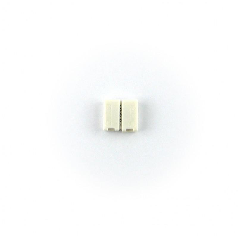 Raccord rapide sans soudure pour ruban blanc - fem/fem