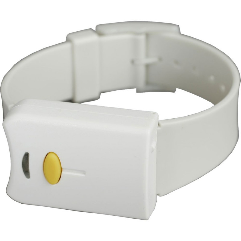 MYFOX Médaillon bracelet d'assistance