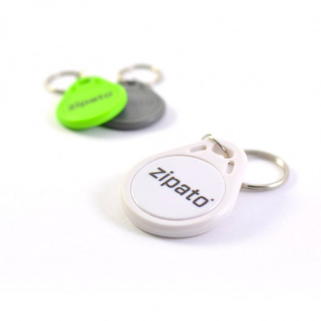 ZIPATO Badge RFID